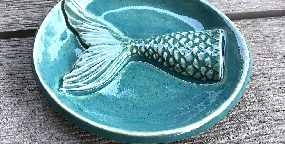 Mermaid Trinket Dish