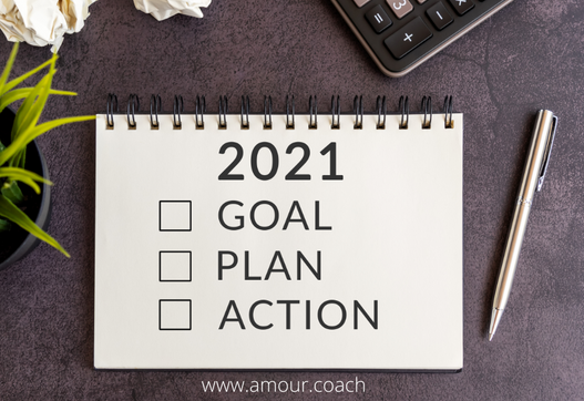 2021 - what do you want from the next 12 months?