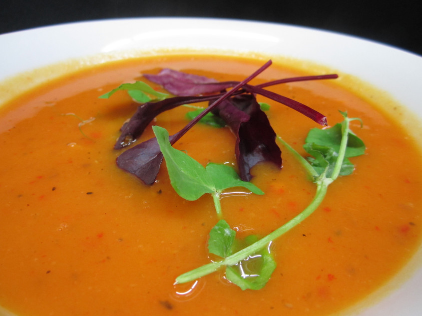 Chef's Daily Soup