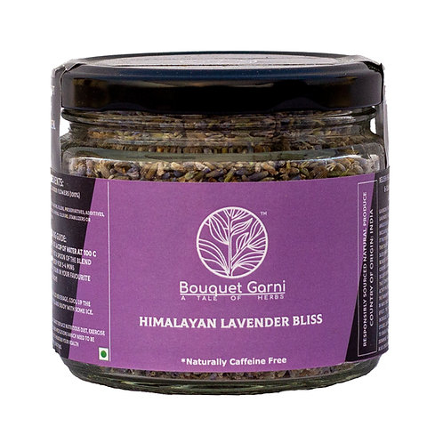 Himalayan Lavender Bliss