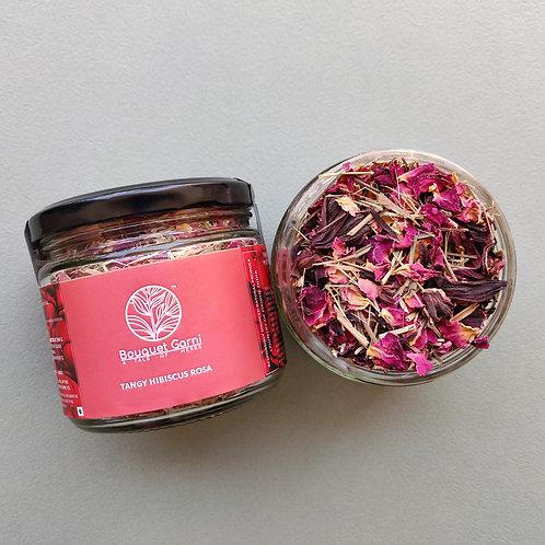 Tangy Hibiscus Rosa