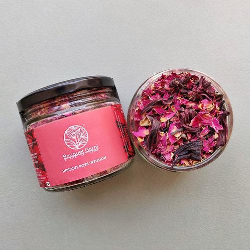 Hibiscus Rose Infusion