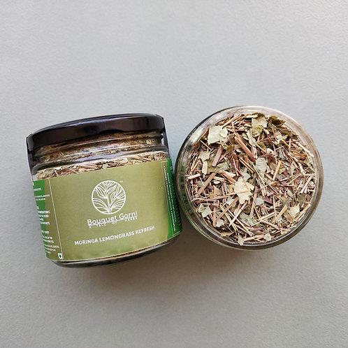 Moringa Lemongrass Refresh