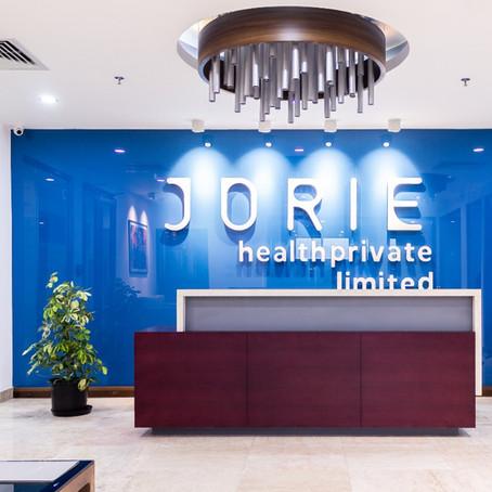 Jorie Harnesses A.I. To Improve Client's Revenue Cycle Management