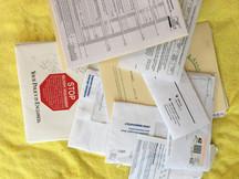 Decreased Bad Debt