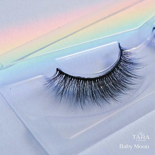 Tara Beauty Products Eye Lashes Baby Moon Beauty Makeup