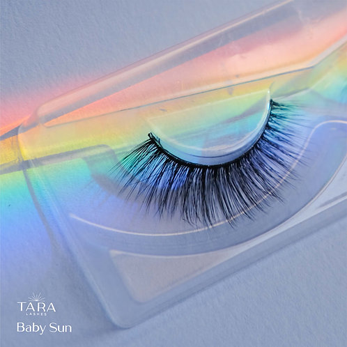 Tara Beauty Products Eye Lashes Baby Sun Beauty Makeup