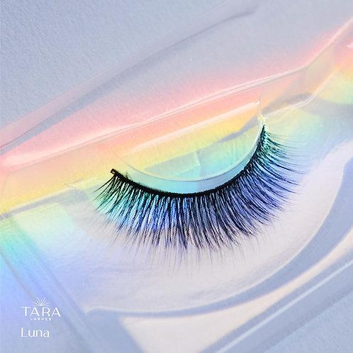 Tara Beauty Products Eye Lashes Luna Beauty Makeup
