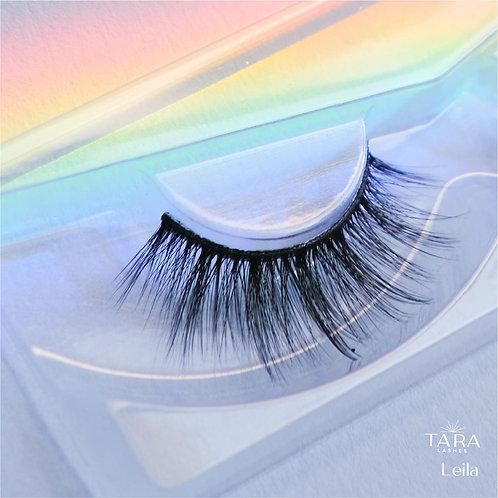 Tara Beauty Products Eye Lashes Leila Beauty Makeup