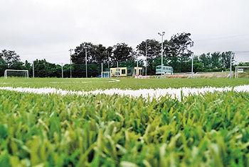 横浜みなとみらいスポーツパーク