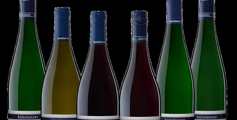 6er Probierpaket | Orts- und Lagenweine