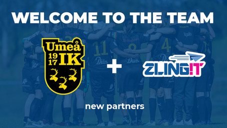 New Partnership - Umeå IK FF
