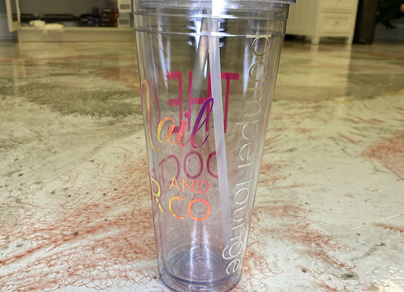 The Nail Doctor 32oz Tumbler