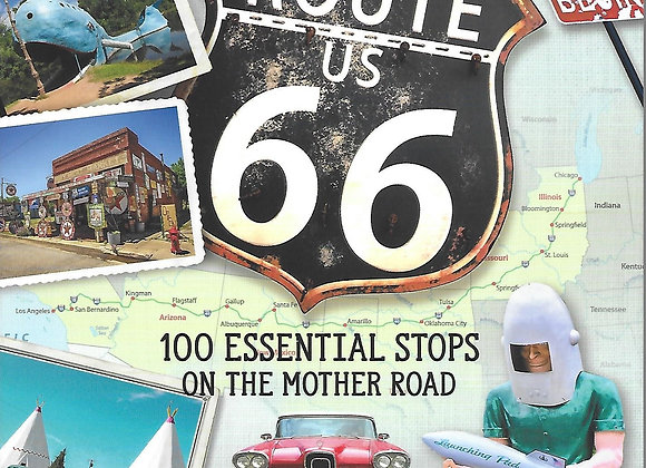Best Hits on Route 66