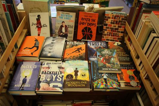 Sly Fox Local Bookstore Virden IL
