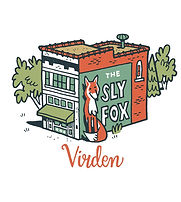 The Sly Fox Local Independent Bookstore
