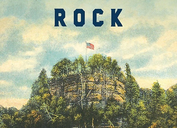 The History of Starved Rock