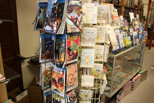 Sly Fox Illinois Books Virden IL