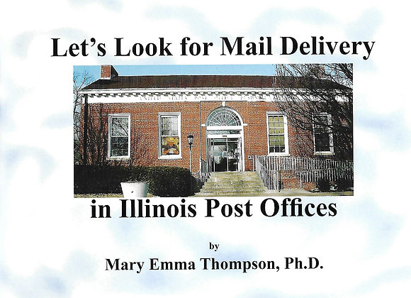 Let's Look for Mail Delivery in Illinois Post Offices
