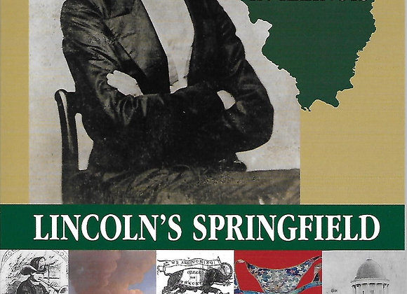 Lincoln's Springfield