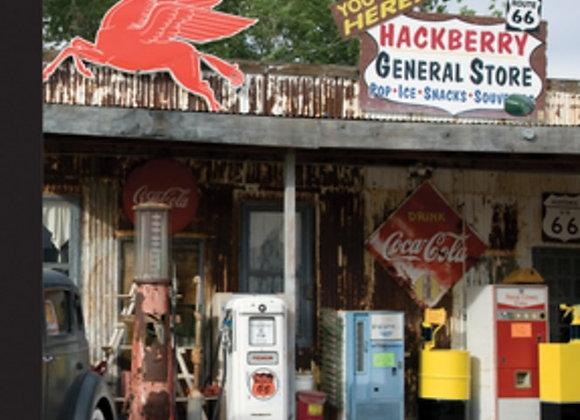 Hackberry General Store, Hackberry, Arizona