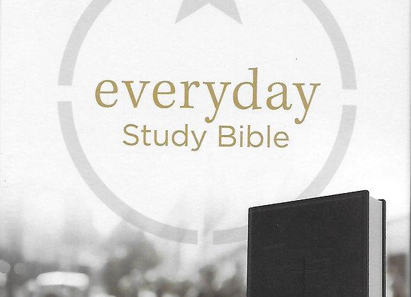 Everyday Study Bible
