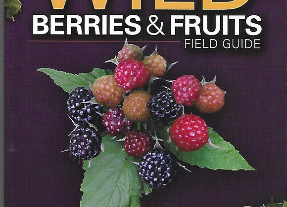 Illinois, Iowa, and Missouri Wild Berries & Fruits
