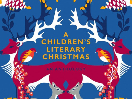 Couple of Christmas Books