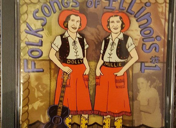 Folksongs of Illinlois #1