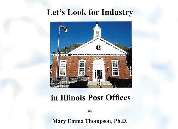 Let's Look for Industry in Illinois Post Offices