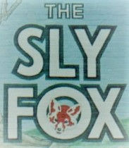 The Sly Fox Independent Bookstore Virden