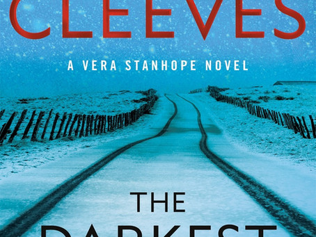 New Mysteries from Louise Penny and Ann Cleeves