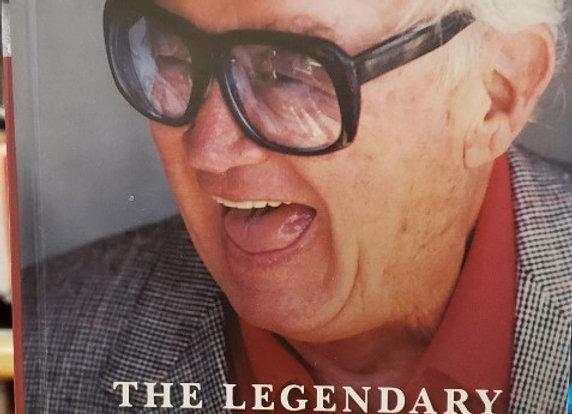 The Legendary Harry Caray