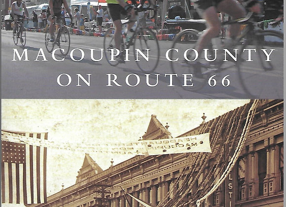 Macoupin County on Route 66