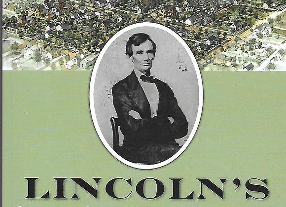 Lincoln's Springfield Neighborhood
