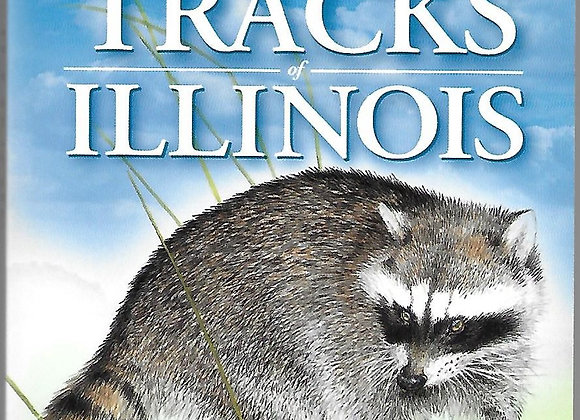 Animal Tracks of Illinois