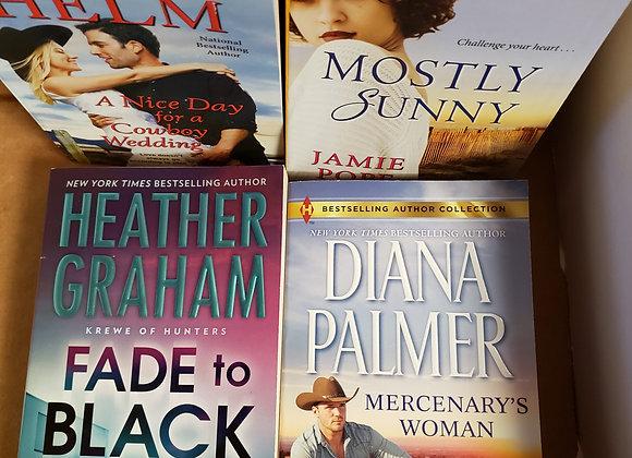 Romance Book Bundle (Contemporary)