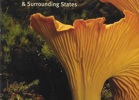 Edible Wild Mushrooms of Illinois & Surrounding States