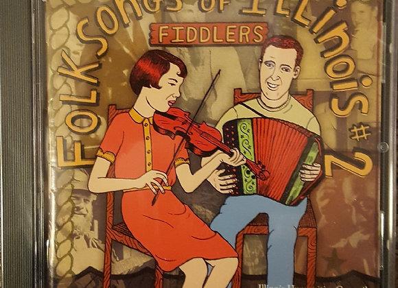Folksongs of Illinois #2