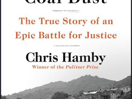 Coal Mining Hits the Books