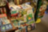 Sly Fox Local Kids Bookstore Virden IL