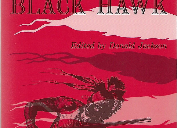 Black Hawk An Autobiography