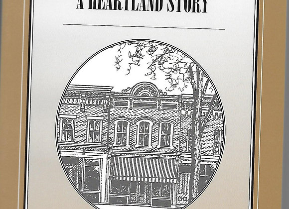 The Itinerant:  A Heartland Story