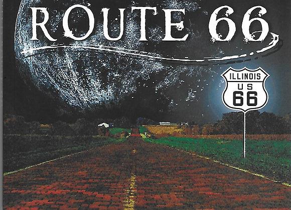Illinois Haunted Route 66