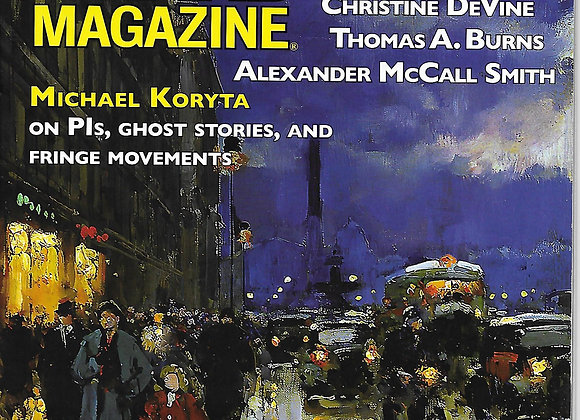 The Strand Magazine Issue LXIII