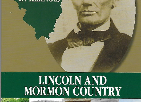 Lincoln and Mormon Country