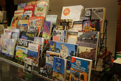 Route 66 Books The Sly Fox Bookstore Virden IL