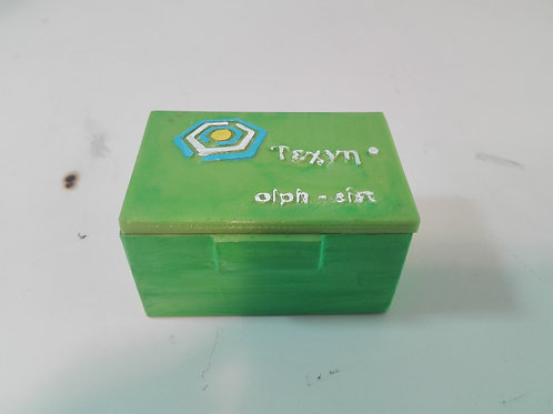 Sistema olfatométrico Olph Sist