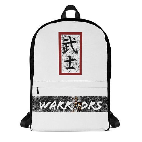 Warriors Backpack