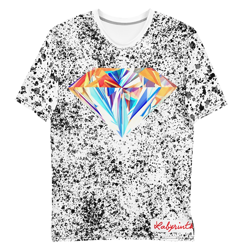 RTG Series 2: The Labyrinth Men's Graphic Tee